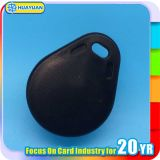 IDENTIFICATION RF Keyfob de la coutume ABS Contactless hitag2 Security