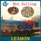 Leabon Hot Sale Wood Drum Chipper Machine (BX-216)