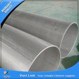 Tubo de acero inoxidable inconsútil promocional de ASTM A213
