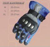 Фабрика способа продавая перчатки снежка для катания на лыжах