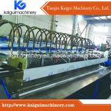 Echte Fabriek van het Automatische Broodje die van de Staaf van T Machine vormen