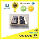 PC270-7 Excavator Grouser Track Shoes pour Hitachi, Caterpillar, KOMATSU, Volvo
