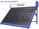 Nicht druckbelüfteten SolarStahlwarmwasserbereiter färben