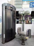 Коммерчески машина скручиваемости ноги гимнастики усаженная оборудованием