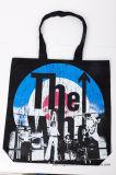 普及した方法綿の手持ち型のショッピング・バッグ
