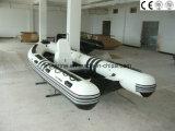 Barco de borracha do PVC para a venda (HSFD4.2-5.8m)