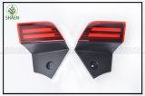 voor de Auto Accessroies van China van de Lamp van de Staart van de Sport 2016 van Mitsubishi Pajero