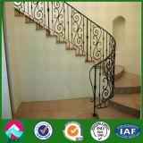Полуфабрикат восхитительные поручни лестницы утюга