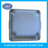 Kundenspezifische quadratischer Kasten-Plastikeinspritzung-formenservice