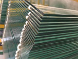 312mm Clear Tempered Glass voor Furniture