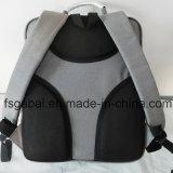 Sac de sac à dos d'épaules d'UAV de série fantôme double avec le grand traitement