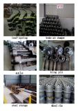 Fabrik-Zubehör-Zaun-Ladung-Schlussteil mit Seitenkonsole und Viehbestand