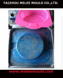Basket Tooling Mold (MELEE MOULD -248)のためのプラスチックInjection Mould