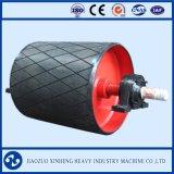 Polea impulsora del transportador, tirador de la curva/rodillo del transportador