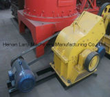 Diesel Engineの小さいPortable Hammer Crusher