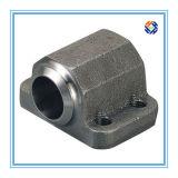 Roulement en alliage de zinc de bloc de palier par Casting et l'usinage