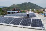 10kw太陽電池パネルのパワー系統の立場の太陽系だけ