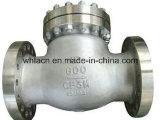 Pièce de valve d'acier inoxydable de moulage de précision de précision (pièces de usinage)