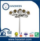Alta poste luz de calle del LED
