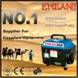 950 de model500W Elektrische Generator van de Benzine van het Begin Draagbare
