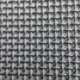 Maglia rivestita di obbligazione Ss304 della polvere nera con un diametro da 0.9 millimetri - barriere robuste per la vostra proprietà
