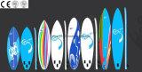 """Surfplank van de Steek van de Daling van pvc de Materiële Elektrische (klassieke 10 ' 0 """")"""