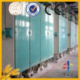 80t Getreidemühle-Maschinerie mit Produkt-Qualität überschreiten nationale Standards