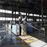 Máquina de la tabla de la coextrusión de la capa del PVC tres