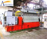 180kw 메탄 또는 생물 자원 발전기 세트