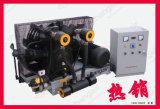 Ar-Cooling de Air Compressor 40bar do Frasco-Blowing de S-6/40 6.0m3/Min 40bar 66kw Pet