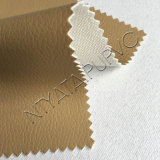 Matériau en cuir d'unité centrale de meubles pour les couvertures et le bâti de bras de sofa