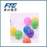 زاهية حالة لهو كرة ليّنة بلاستيكيّة محيط كرة بحر كرة