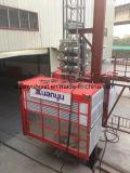 Matériel de construction de l'élévateur Sc200/200 de construction de Xmt Saled chaud en Asie du Sud-Est