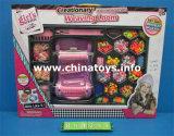 La bellezza del giocattolo della ragazza del nuovo prodotto DIY ha impostato (884291)