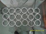 A qualidade superior personalizou as peças de alumínio de giro do CNC, alumínio anodizado