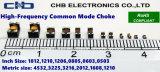 дроссель единого режима 90ohm @100MHz для сигнальной линии USB2.0/IEEE1394
