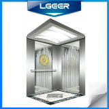 Mirror Etching St/St Passenger Elevator/Lift (TKJ)