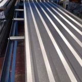 Galvanisierte Kohlenstoffstahl-Blatt-gewölbte Dach-Fliese-Stahlplatte