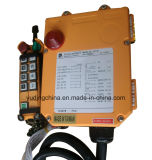 Sale를 위한 F24-8s Industrial Wireless Crane Remote Control