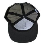 Шлем Snapback 5 панелей изготовленный на заказ армии Camo неструктурированный