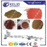 Grande extrudeuse de cylindre réchauffeur de poissons de sortie de qualité