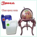 Crystal Epoxy Glue Resin para Globe Coating