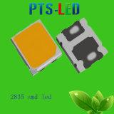 Garantie 5 Jahre 0.5W 2835 SMD LED in der grünen hellen Farbe mit Cer, RoHS