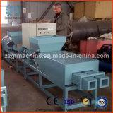 Precio de madera competitivo de la máquina de la paleta