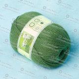Comfortabele Wol 100% van het Breiende Garen van de wol het Garen van de Wol voor het Met de hand breien