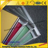 China-Hersteller-Schrank-Profil-Aluminiumprofil für die Gebäude-Verzierung