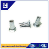 Noix Shaped non standard de dispositifs de fixation en gros de la Chine