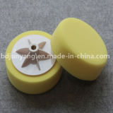 Roue de polissage de garniture d'éponge d'outil de qualité