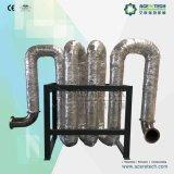 Système de asséchage de canalisation pour la machine à laver en plastique