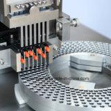 자동 장전식 캡슐 충전물 기계 GMP 기준